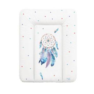 Ceba Baby Přebalovací podložka na komodu měkká 50 x 70 cm - Sueno