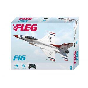 Conquest F16 Letadlo na dálkové ovládání Fleg