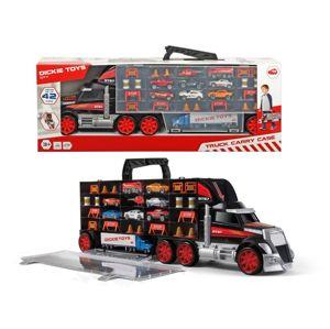 Kufřík kamion s příslušenstvím