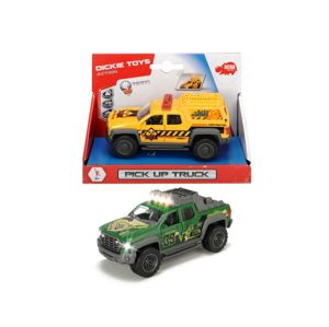 Dickie Auto Pick up Truck, 2 druhy