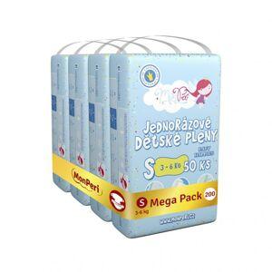 MonPeri Klasik Mega Pack S