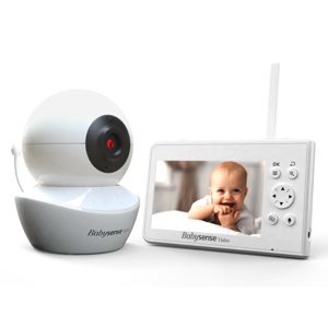 Babysense Video Baby Monitor V43