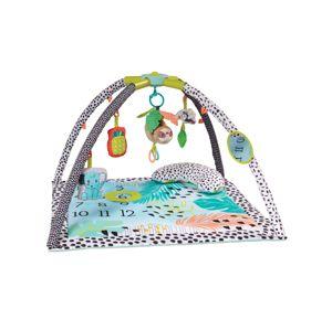 Infantino Hrací deka s hrazdou 4v1 Twist & Fold