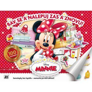 Bav se a nalepuj/ Minnie