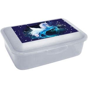 KARTON P+P Unicorn 1 - Box na svačinu