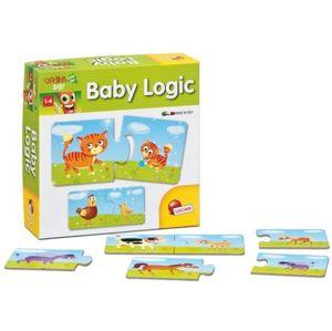 Piatnik LSC  Baby Logic