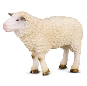 Mac Toys Ovce - model zvířátka