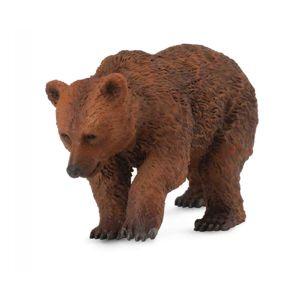 Mac Toys Figurka Medvěd hnědý mládě