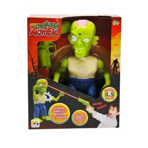 Mac Toys Zneškodni Zombie