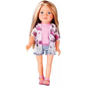 Mac Toys Letní souprava pro panenky Design