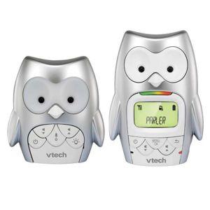 Vtech dětská digitální chůvička BM2300 - Sova