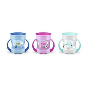 NUK hrnek Mini Magic Cup 160ml