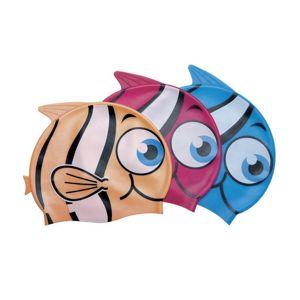 BESTWAY Koupací čepice - rybička