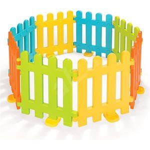 Dolu Plastový plot