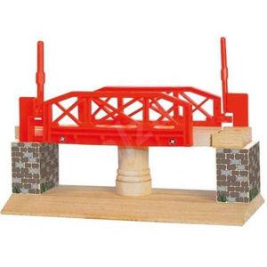 Woody Příslušenství k dráze - otáčecí most - poškozený obal