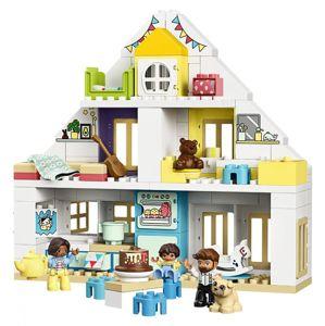 LEGO DUPLO 2210929 Domeček na hraní - poškozený obal