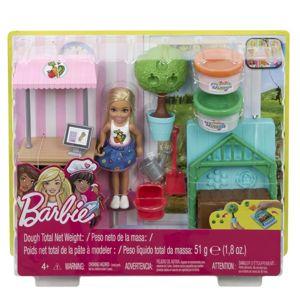 Mattel Barbie Chelsea zahradnice Herní set - poškozený obal