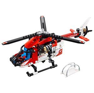 LEGO TECHNIC 2242092 Záchranářský vrtulník - poškozený obal