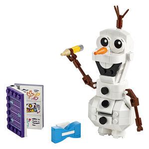 LEGO 2241169 Olaf - poškozený obal