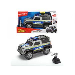 DICKIE D 3306003 AS Policie Auto SUV 30cm - poškozený obal