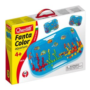 Quercetti Fanta Color Design Aquarium