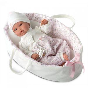 New Born s přenosnou taškou