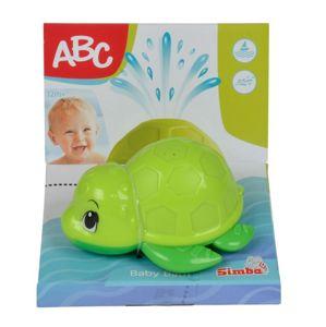 ABC Želvička do vany