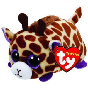TY Meteor Plyšová zvířátka - Teeny Tys MABS - giraffe