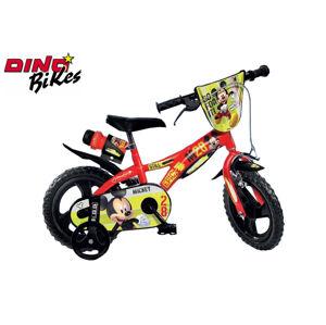 Dino Bikes Dětské kolo Mickey Mouse