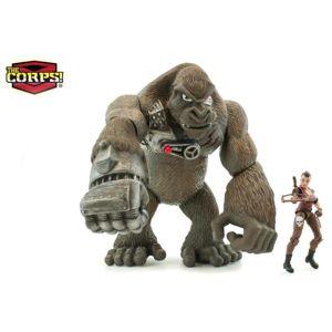 Wiky King Kong - lanard